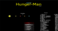 Hunger Man